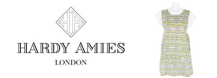 HARDY AMIESのイメージ