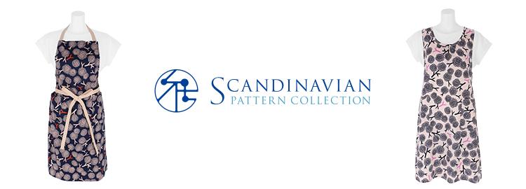 SCANDINAVIAN PATTERN COLLECTIONのイメージ