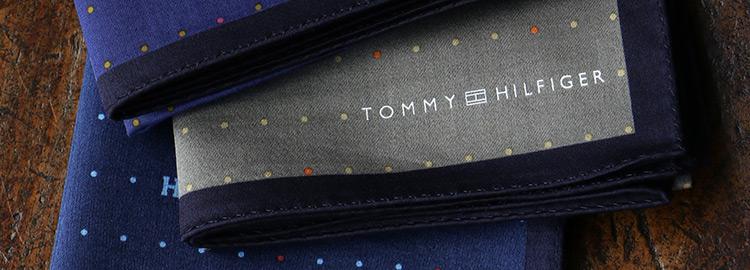 TOMMY HILFIGERのイメージ