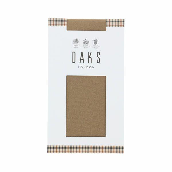 DAKS(ダックス)80デニールしなやかオペイクタイツレーディスソックス婦人靴下プレゼント贈答ギフト151-2080