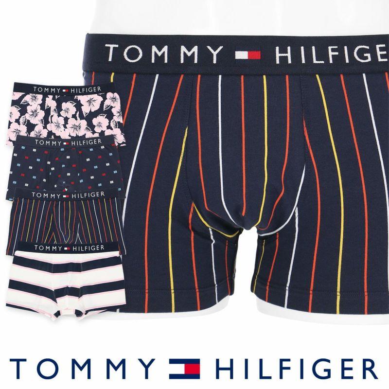 TOMMYHILFIGER トミーヒルフィガーTRUNKPRINTトランクプリント5330-1831男性メンズプレゼント贈答ギフト父の日ポイント10倍