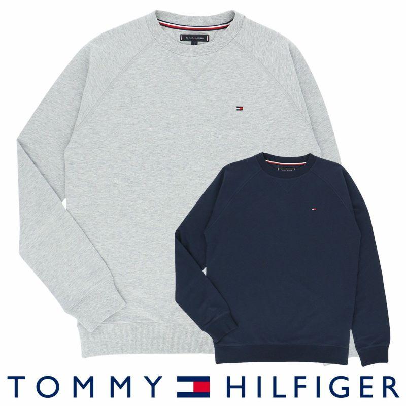 TOMMYHILFIGER|トミーヒルフィガー男性メンズトップTOMMYORIGINALLWK-NOSTRACKTOPLSトミーオリジナルコットントラックトップスウェットシャツ男性メンズプレゼント贈答ギフト53301612
