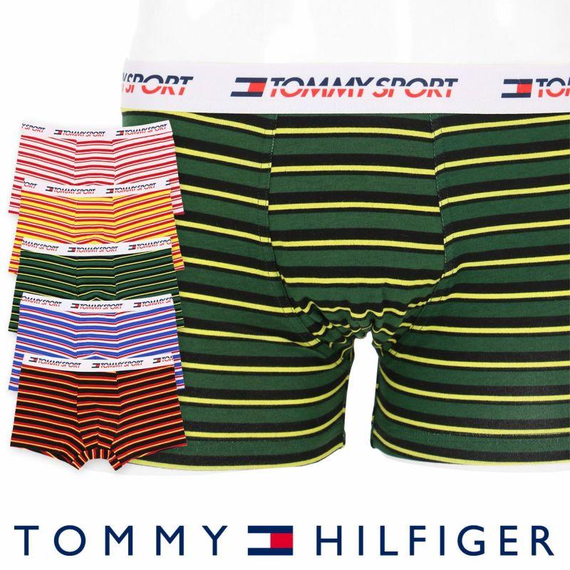 TOMMYHILFIGER トミーヒルフィガーTRUNKOLYMPICトランクオリンピック5330-1998男性メンズプレゼント贈答ギフト