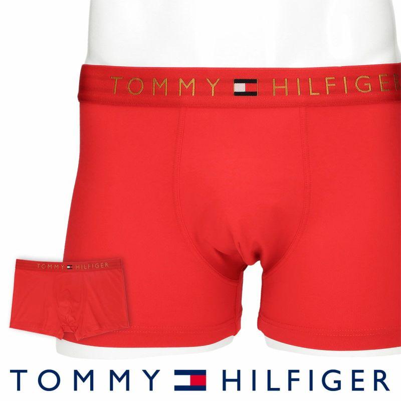 TOMMYHILFIGER|トミーヒルフィガー男性メンズパンツTOMMYORGNALHOLMICROTRUNKトミーオリジナルホリデーマイクロボクサーパンツ男性メンズプレゼント贈答ギフト53302006