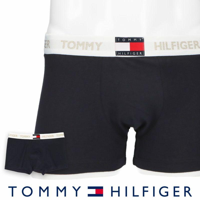TOMMYHILFIGER|トミーヒルフィガー男性メンズパンツTOMMY85HOLIDAYTRUNKトミーホリデーコットンボクサーパンツ男性メンズプレゼント贈答ギフト53301972