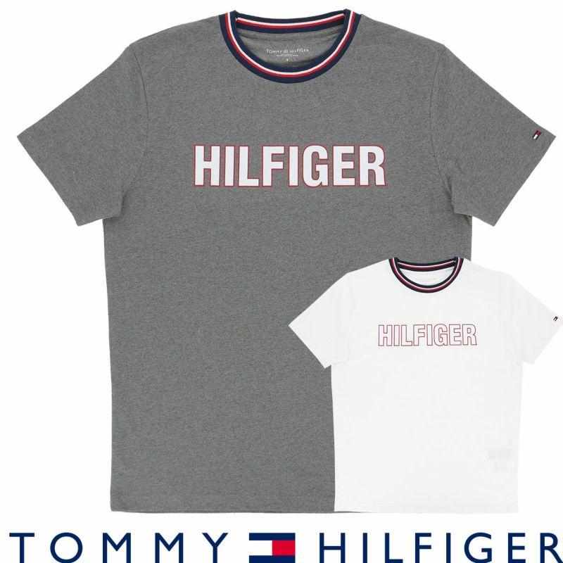 TOMMYHILFIGERトミーヒルフィガーORIGINALCOTTONCNTEEMODERNSTRIPEモダンストライプ半袖TシャツEUサイズ53312010男性メンズ紳士プレゼントギフト