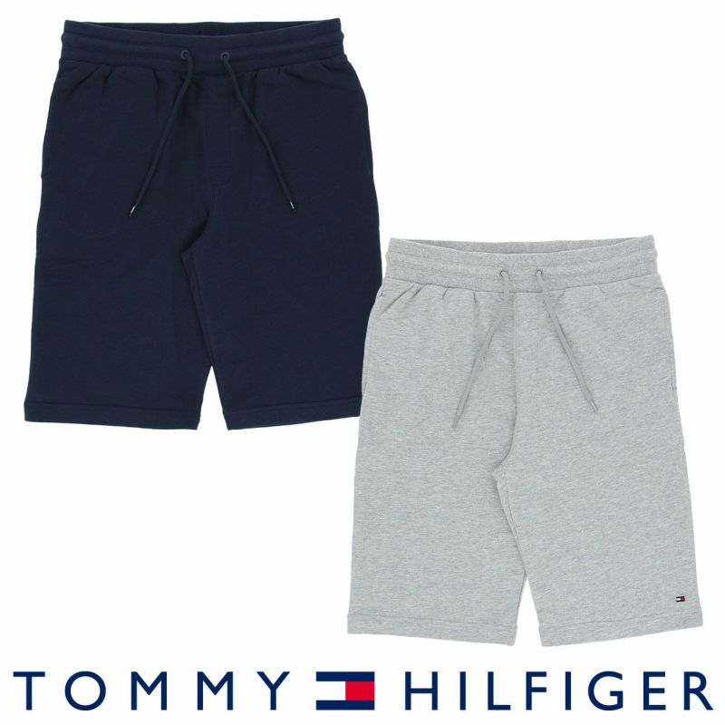 TOMMYHILFIGERトミーヒルフィガーSHORTLWKコットンスウェットショートパンツEUサイズ53312257男性メンズ紳士プレゼントギフト