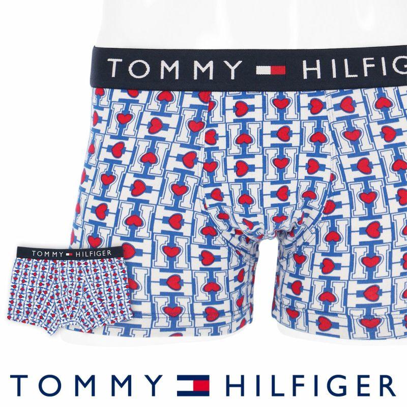 TOMMYHILFIGER|トミーヒルフィガーFASHONUNDERWEARCOTTONTRUNKMINIHERATコットントランクボクサーパンツ5339-1523男性下着メンズプレゼントギフト誕生日