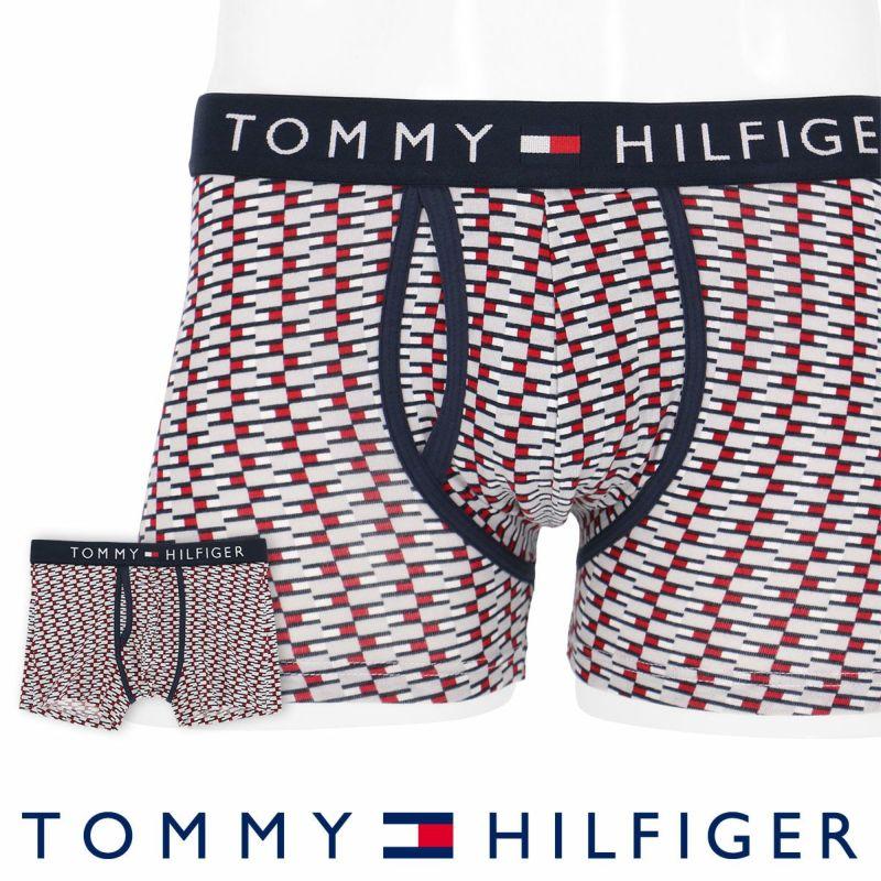 TOMMYHILFIGER トミーヒルフィガーKEYHOLETRUNKFLAGSキーホールトランクフラッグスボクサーパンツ5339-1662男性下着メンズプレゼントギフト誕生日ポイント10倍