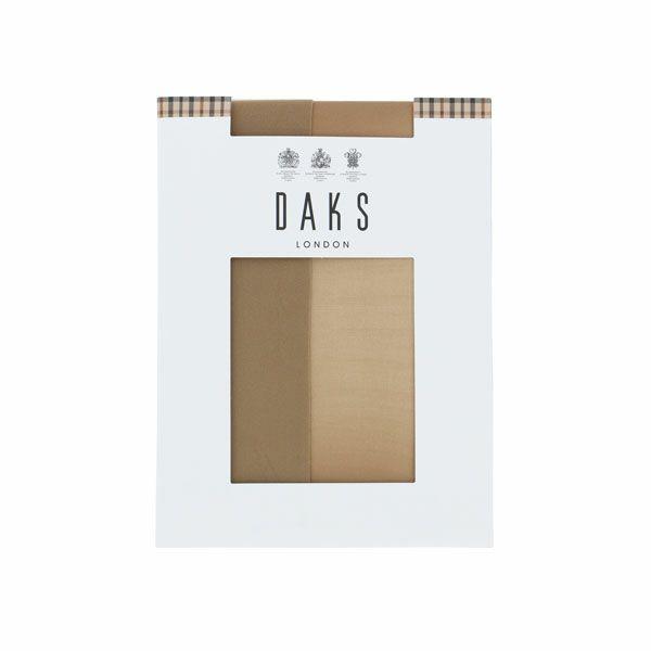 DAKS(ダックス)30デニールオペイクタイツゆったりサイズレーディスソックス婦人靴下プレゼント贈答ギフト151-2130