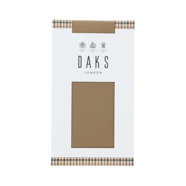 DAKS(ダックス)50デニールしなやかオペイクタイツゆったりサイズレーディスソックス婦人靴下プレゼント贈答ギフト151-2180