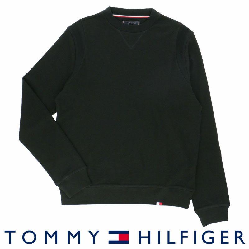TOMMYHILFIGER|トミーヒルフィガー男性メンズトップTOMMYWEARPREMIUM長袖コットンスウェットシャツ53391614