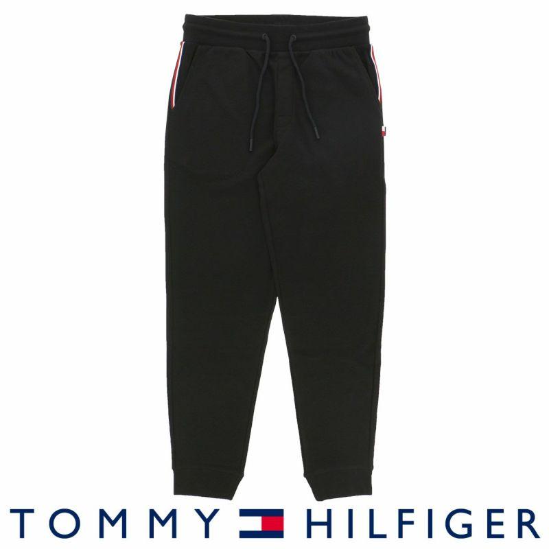 TOMMYHILFIGER トミーヒルフィガー男性メンズパンツTOMMYWEARPREMIUMコットンスウェットパンツ53391576